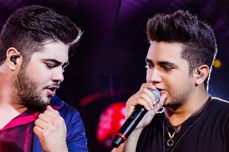 Henrique e Juliano são os artistas mais ouvidos no Spotify Brasil 41
