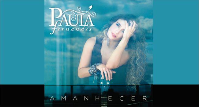 """""""Amanhecer"""", novo disco de Paula Fernandes, inicia  sua pré-venda digital no iTunes 49"""