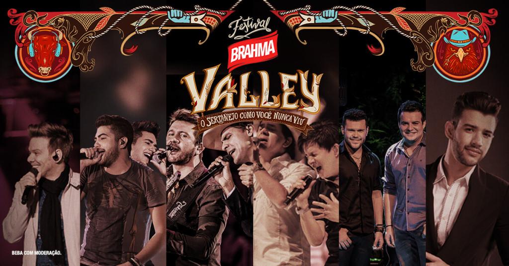 Festival Brahma Valley, o sertanejo como você nunca viu 41
