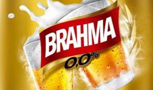 Ambev promove open bar de Brahma 0,0% para motoristas e desconto em táxi no Brahma Valley 47