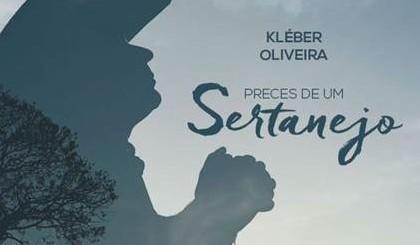 """Kléber Oliveira lança seu livro """"Preces de um sertanejo"""" 41"""