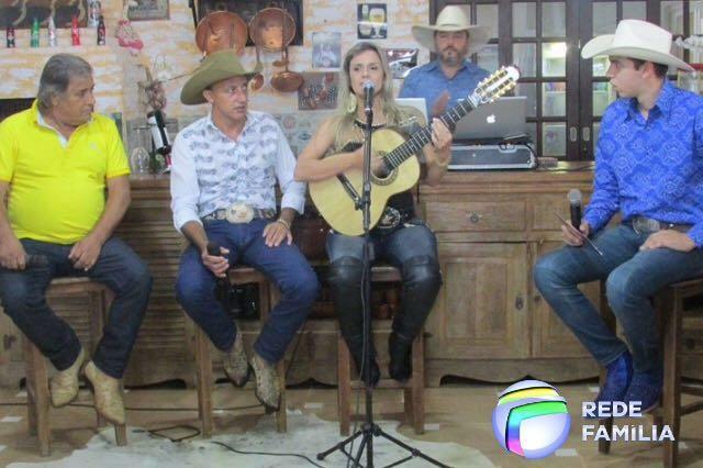 """""""Encontro Rural"""", da Rede Família, reestreia no dia 7 de fevereiro 41"""