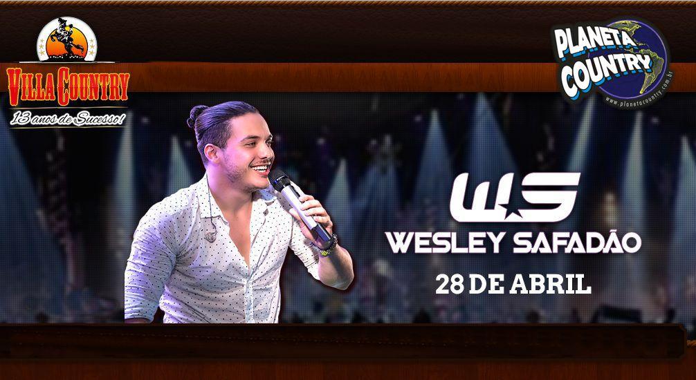 Wesley Safadão bate recorde de vendas na Villa Country 41