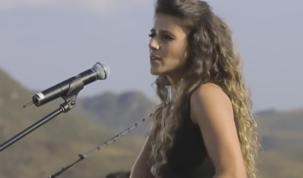 """Paula Fernandes lança  o 'Lyric Video' da música """"Pronta pra você"""" 46"""