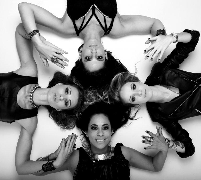 Música Sertaneja: Barra da Saia apresenta nova formação no 'Bem da Terra' 41
