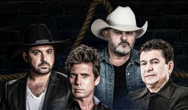 Show 'Projeto Estrelas' fechará Sumaré Arena Music 2016! 41