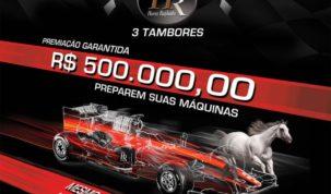 São seis anos de parceria entre a ANTT e o Grand Prix Haras Raphaela! 48