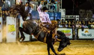 Pela primeira vez, Ribeirão Rodeo Music terá três modalidades de rodeio em cavalos 42