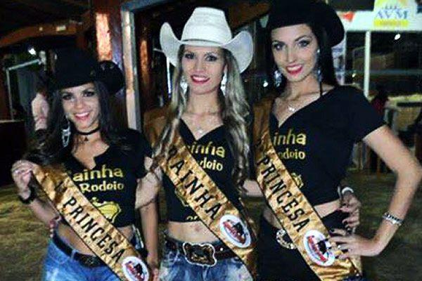 Coroadas Rainha e Princesas do Sumaré Arena Music 2016! 41