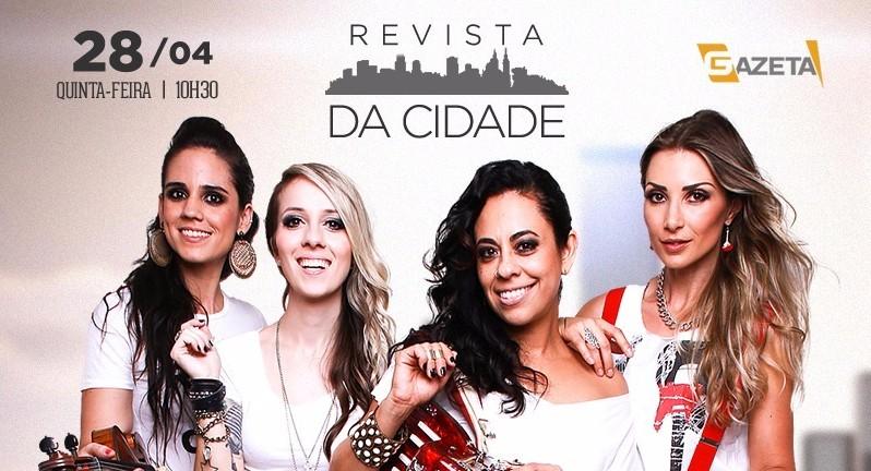 Música Sertaneja: Barra da Saia retorna ao palco do programa 'Revista da Cidade' nesta quinta-feira (28) 41
