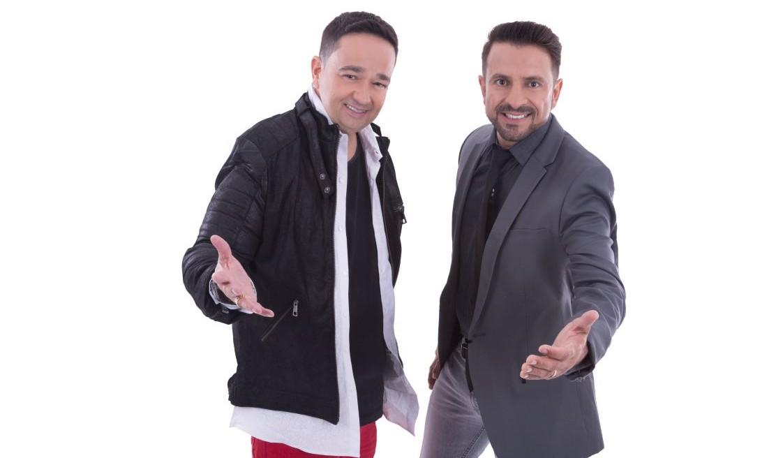 Dupla Rogério & Matheus faz lançamento de CD e turnê hoje (10) em Brasília 41