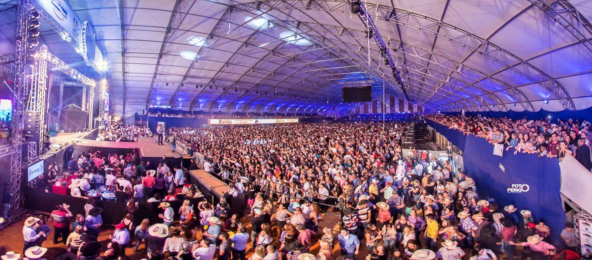 SUMARÉ ARENA MUSIC leva grandes shows para Sumaré, abrindo com estilo a temporada de grandes rodeios em São Paulo! 41