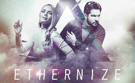 Thaeme e Thiago lançam pela Som Livre CD e DVD ETHERNIZE – Ao Vivo 41