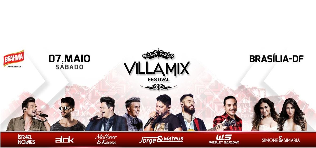 Villa Mix Festival Brasília chega em sua 5ª edição 41
