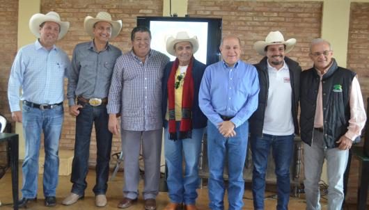 Os Independentes e CNAR apresentam nova sede em Barretos e diretrizes para Campeonato Brasileiro 41
