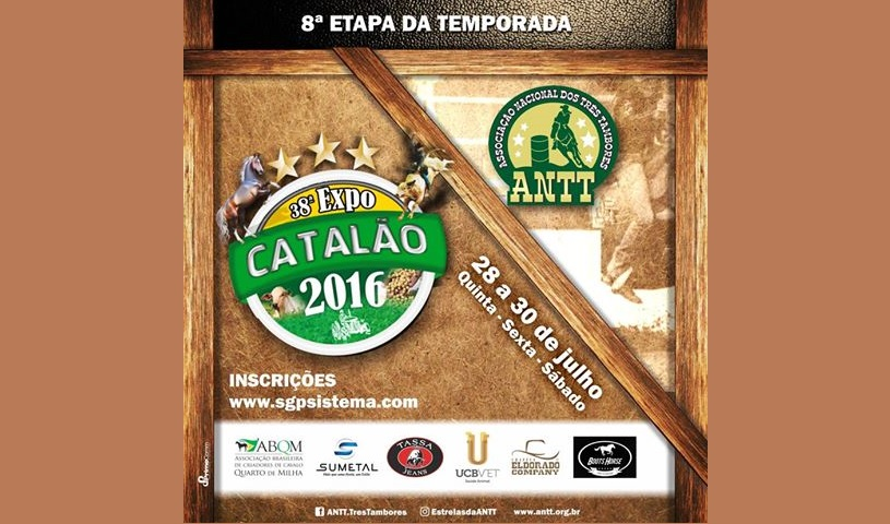 ExpoCatalão definirá finalistas ANTT 2016!!! 41