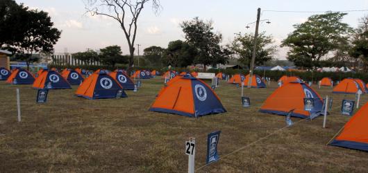 Kit Camping é opção prática de hospedagem durante a 61ª Festa do Peão de Barretos 41