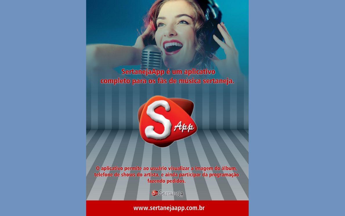 SertanejaApp: o melhor e mais completo aplicativo para fãs da música sertaneja 41