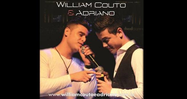 William Couto e Adriano lançam single 'É diferente' 41