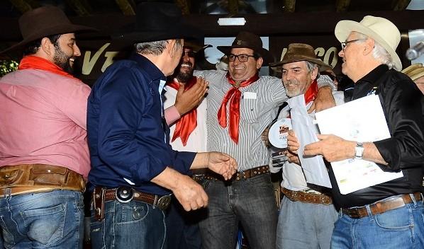 Comitiva de Mirassol vence Concurso Queima do Alho na 61ª Festa do Peão de Barretos 41