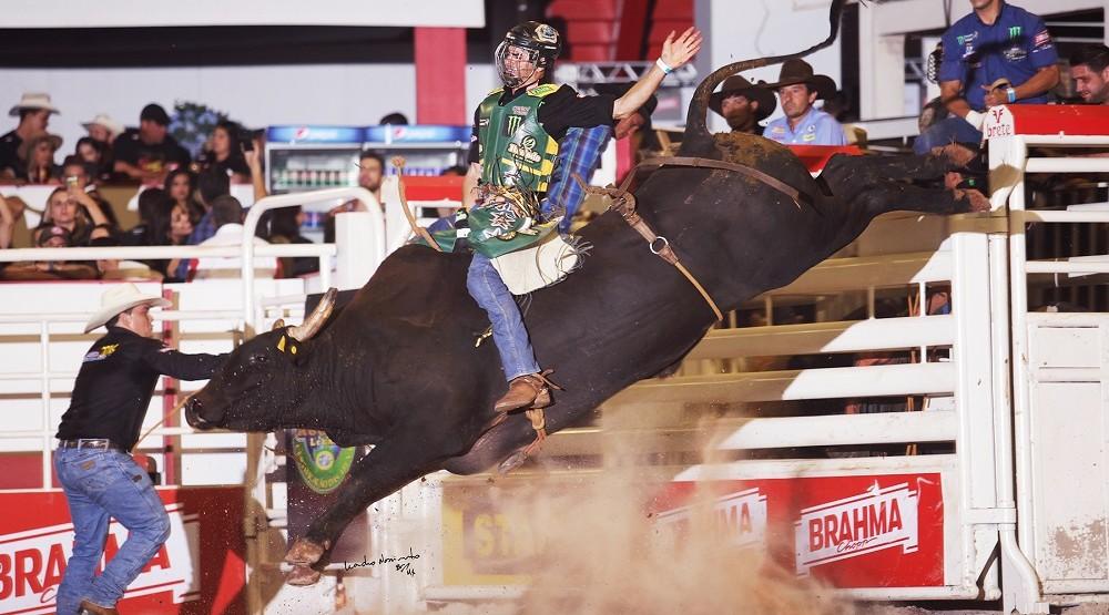 Barretos International Rodeo começa nesta quinta-feira 41