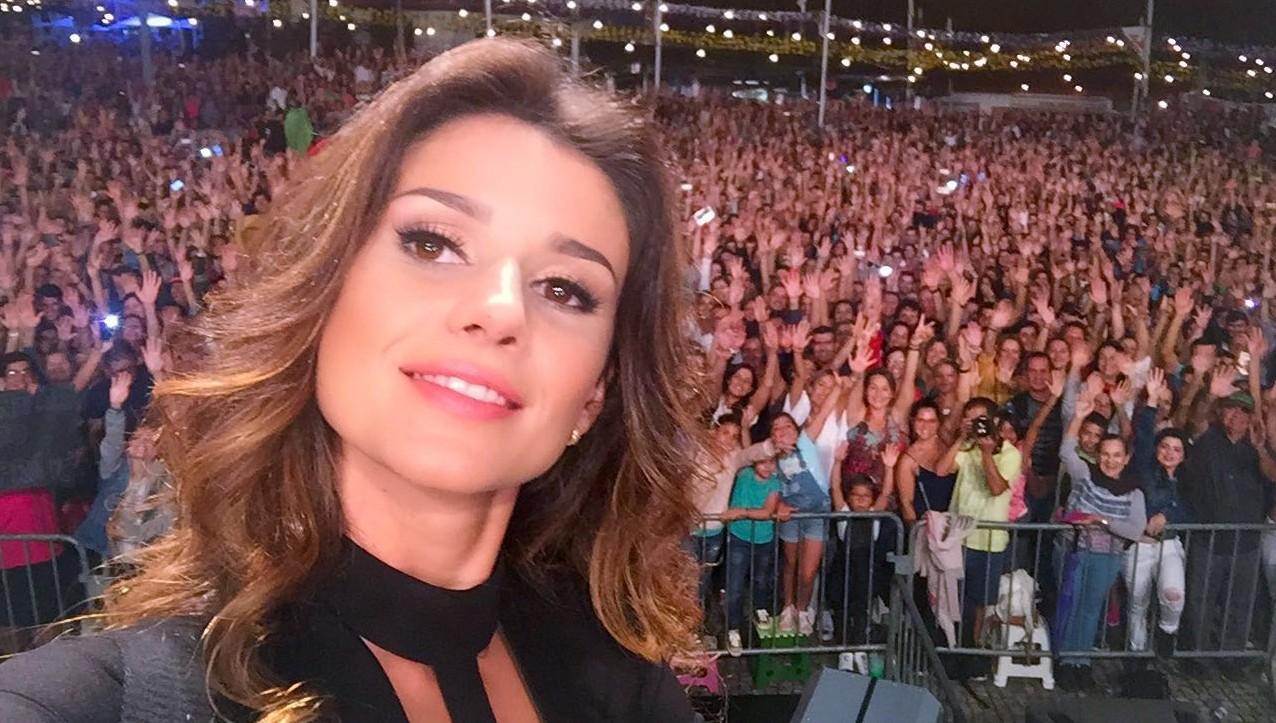 Paula Fernandes reúne 30 mil pessoas em show na Ilha da Madeira 41
