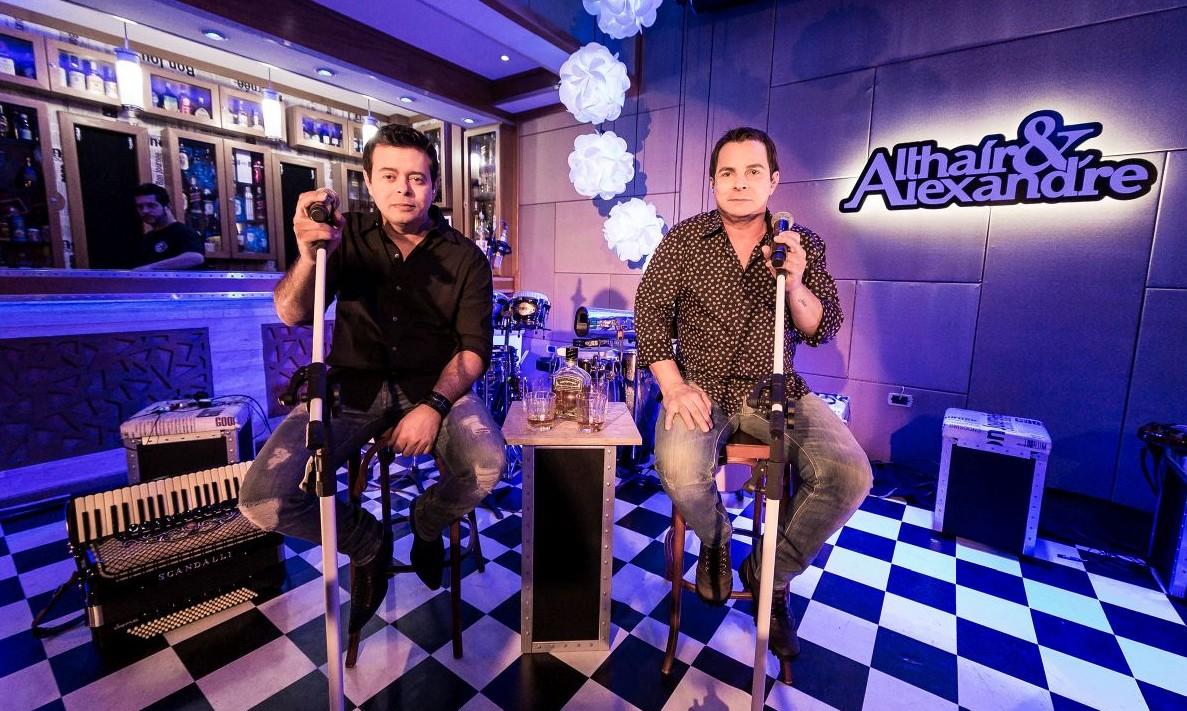 Althair & Alexandre levam sucessos aos especiais de Ano Novo da Rede Vida e TV Século 21 41