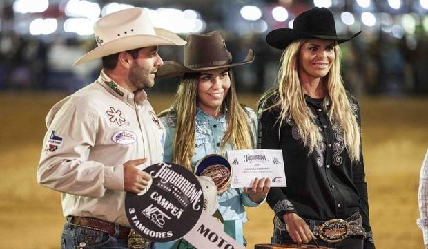 Eliminatórias dos Três Tambores definem classificadas para a final de Jaguariúna 41