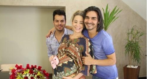 """Cantor sertanejo Thiago di Melo lança teaser do videoclipe """"Desaparecidos"""" com a participação de Danielle Winits e André Gonçalves 41"""