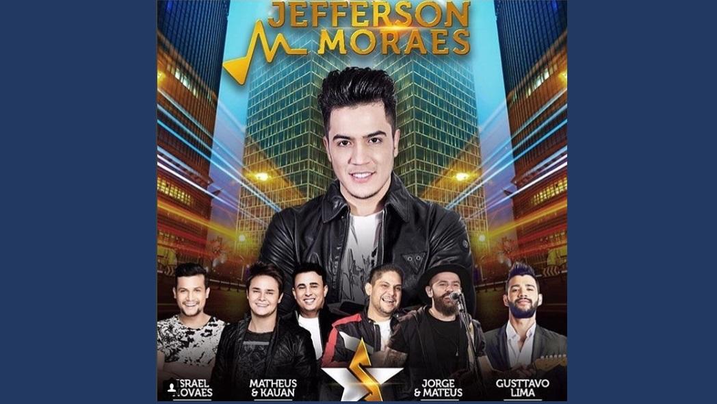 Jefferson Moraes grava amanhã (22) primeiro DVD em São Paulo 41