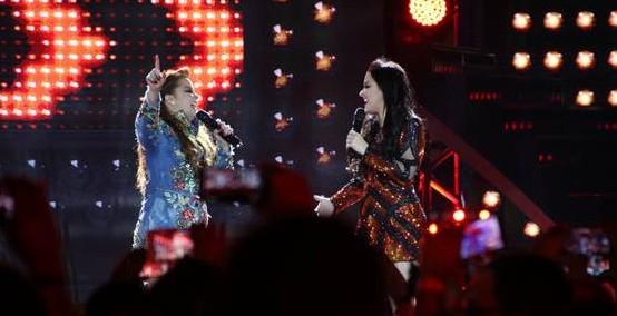 Maiara & Maraisa fazem show na Festa do Moranguinho no próximo sábado 41