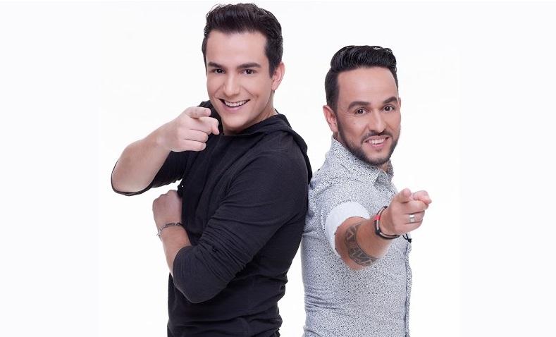 Rodrigo Lessa e Miguel disponibilizam o registro Domador de Coração no YouTube 41