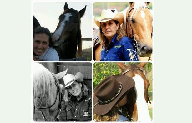 Amor e dedicação aos animais é um grande diferencial da criação do B2B Ranch 41