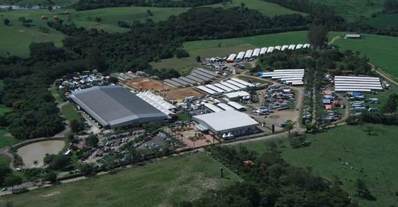 Haras Raphaela o maior Complexo Equestre da América Latina 41