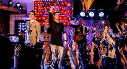 """Breno e Caio César apresentam turnê """"#JUNTOSCOMBCC"""" na Wood's em São Paulo 41"""