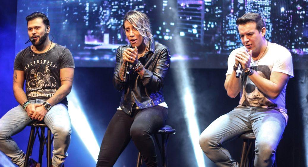"""Malta lança clipe de """"Primeiro Amor"""" com participação de Marcos & Belutti 41"""