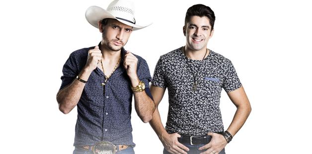 Antony e Gabriel gravam primeiro DVD em Londrina/ PR 41