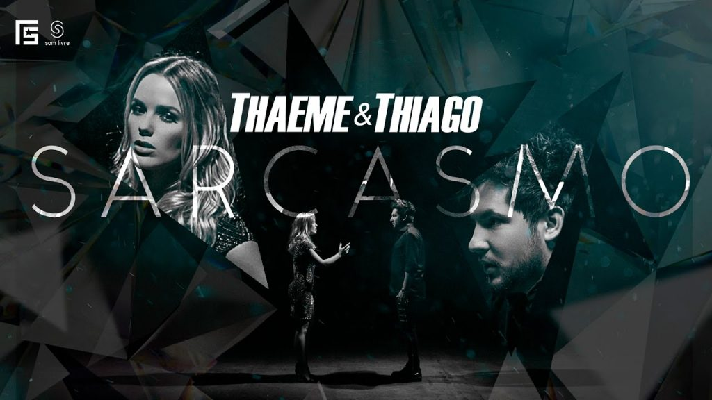 Thaeme e Thiago lançam música e clipe inédito 41