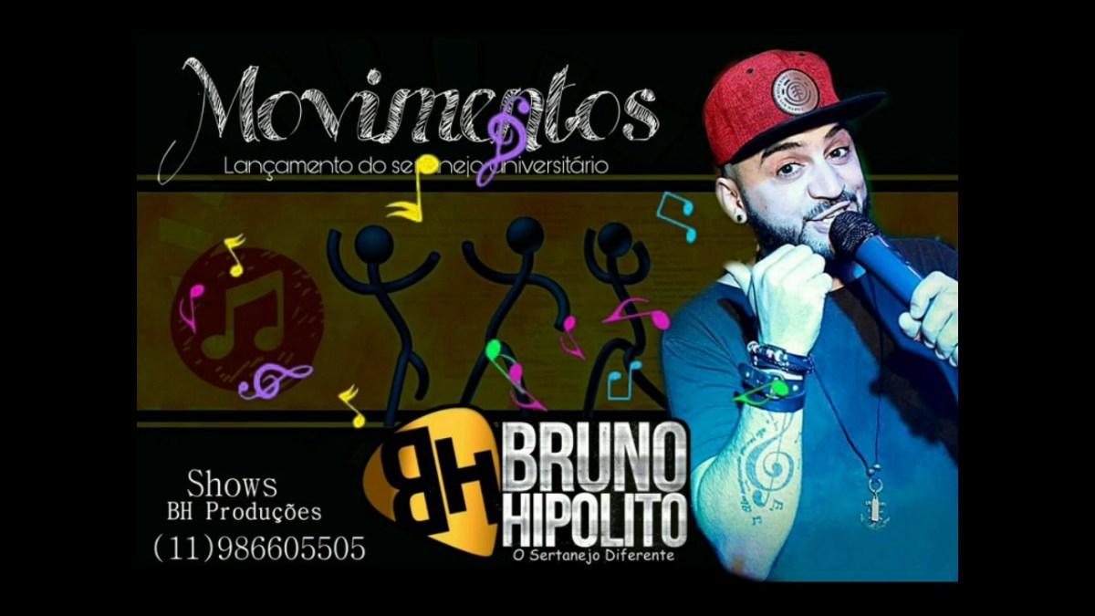 Musica Movimentos de Bruno Hipólito Sucesso em todas as academias de dança 41