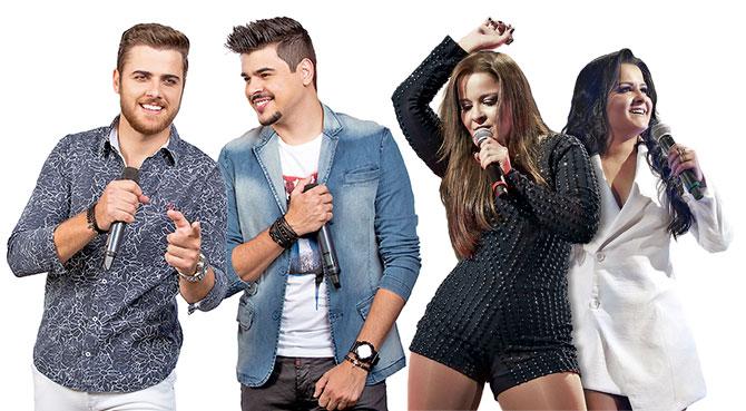 Ribeirão Rodeio Music começa nesta quinta-feira com shows e semana especial do boi 41