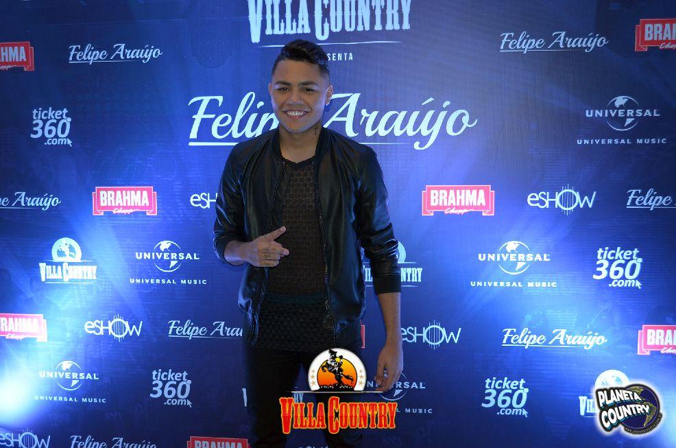 VILLA COUNTRY - FELIPE ARAÚJO - 13-04-2017 41