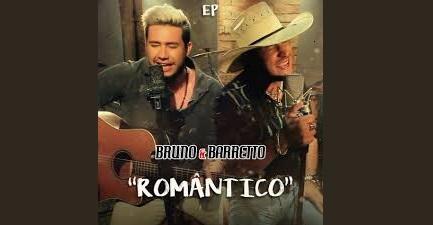 """Bruno & Barretto lançam EP """"Romântico"""", com quatro músicas inéditas e uma regravação do sucesso """"40 Graus de Amor"""" 41"""