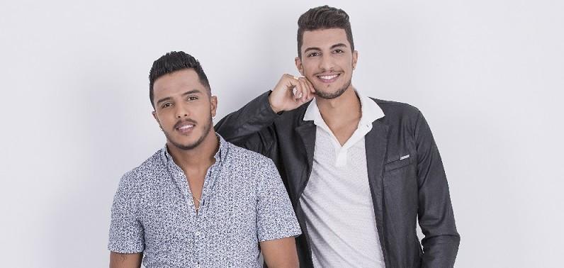Danilo Reis & Rafael é destaque da 25ª edição do Betim Rural 41