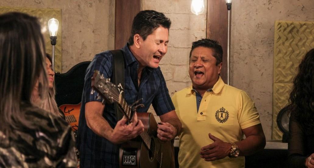 Gian e Duany lançam primeiro single do projeto 'Dois Irmãos' 41