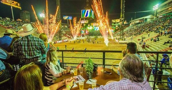 Festa do Peão de Barretos com luxo: Camarote Arena Premium inicia venda de ingressos 41