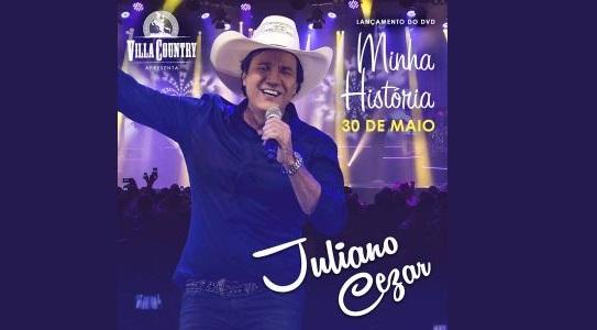 """Villa Country recebe Juliano Cezar com o lançamento do novo DVD """"Minha História"""" 41"""