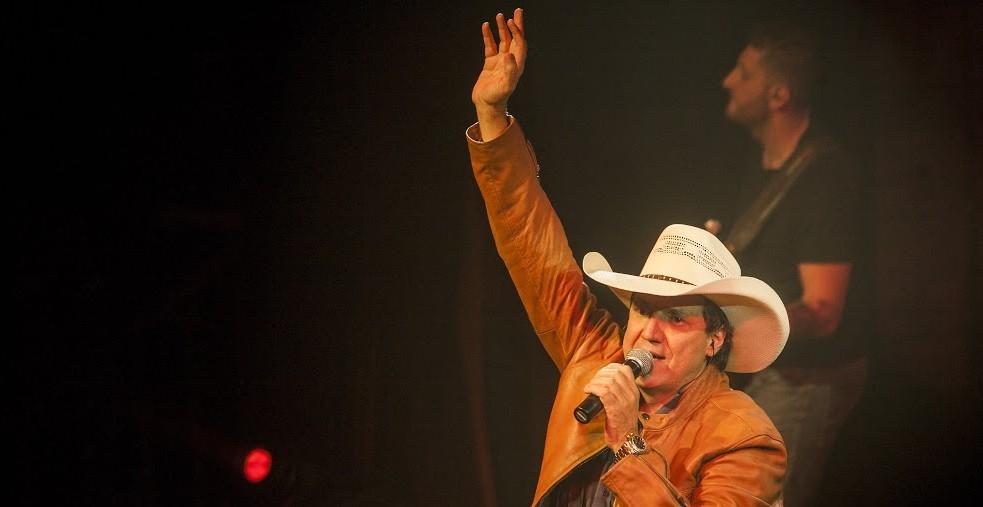 A Grande Noite do Cowboy! 41