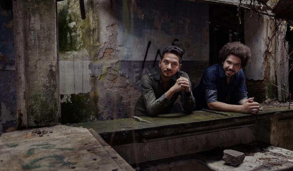 Renato & Giovanelli se apresentam pela primeira vez na Festa do Peão de Barretos 41