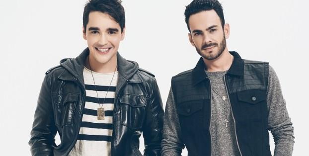 A dupla Sinésio e Henrique grava o novo projeto, 'Porta Mala de Carro', no dia 28 de junho, a partir das 17h30, na cidade de São Paulo. 41
