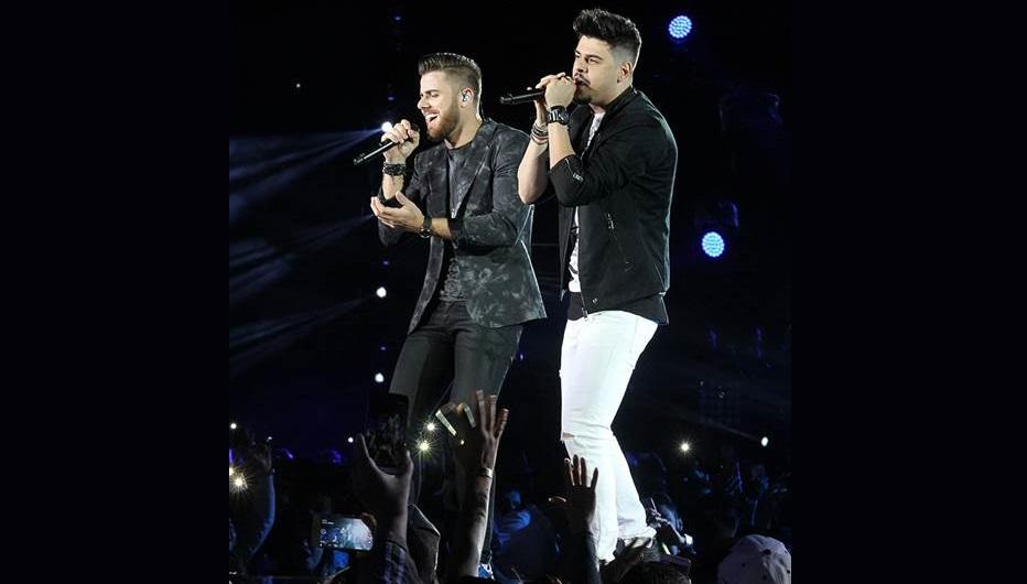 Zé Neto & Cristiano faz show no Tropical Butantã em São Paulo 41